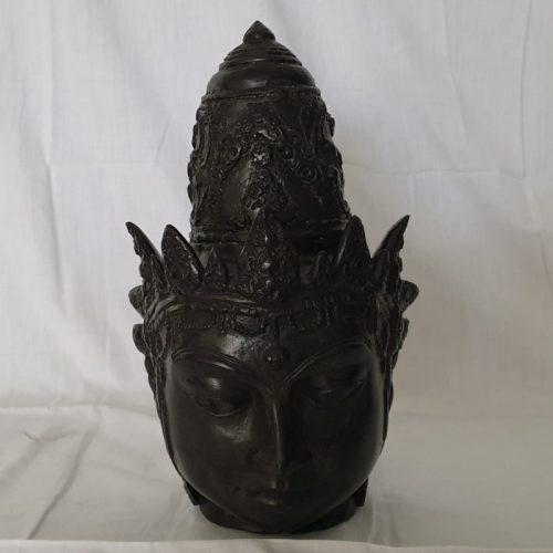 Beeld brons Shiva